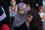 Hunger Jemen/Islamic Relief