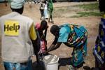 Hunger Afrika/ Help