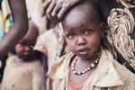Hunger Südsudan/Aktion Deutschland Hilft/ADRA