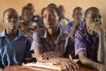 Hunger Afrika/ Medienreise/ Südsudan