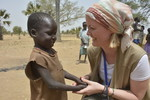 Hunger Südsudan/Aktion Deutschland Hilft/World Vision