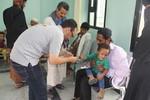 Hungerkatastrophe Jemen/ADRA