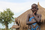 Pressereise Uganda/Aktion Deutschland Hilft