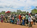 Medienreise Uganda/Handicap International