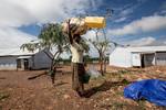 Medienreise Uganda/Aktion Deutschland Hilft