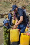 Hunger und Cholera Jemen/CARE