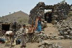 Hungerkatastrophe Jemen/CARE