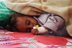 Hunger & Cholera Jemen/CARE