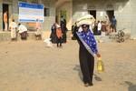 Hunger und Cholera Jemen/Islamic Relief